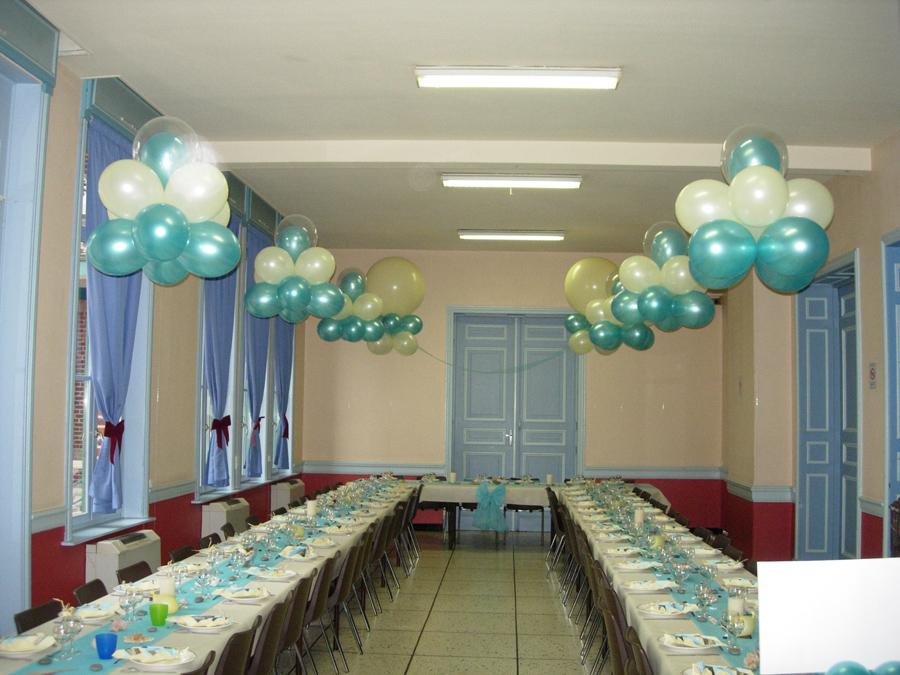 decoration de salle de mariage avec ballon id es et d 39 inspiration sur le mariage. Black Bedroom Furniture Sets. Home Design Ideas